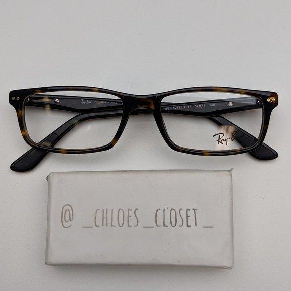 🕶️Ray-Ban RB5277 2012 Women's Eyeglasses/TA635🕶️